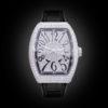 Franck Muller Vanguard Lady V32 Full Diamonds