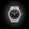 Hublot Bigbang Steel Diamonds 38mm