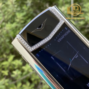 Vertu Signature S Diamond Skin Alligator 2
