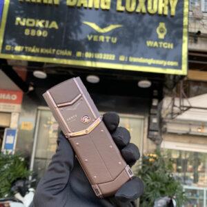 Vertu Signature S Pure Chocolate 3