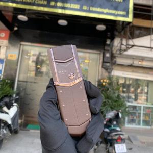 Vertu Signature S Pure Chocolate 7