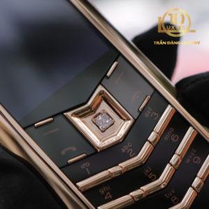 Vertu Signature S Rose Gold Diamond Skin 2 4
