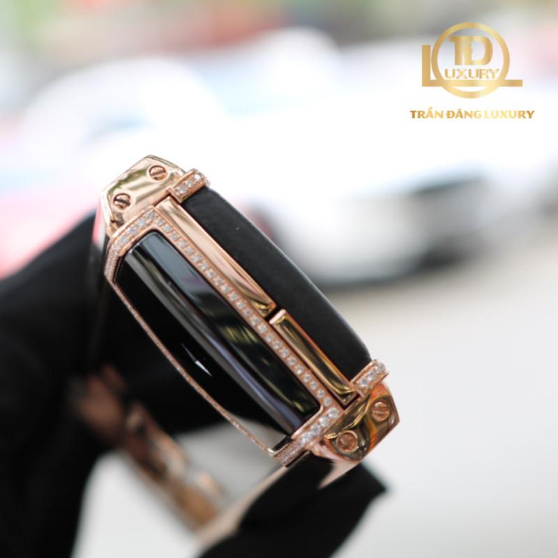 Vertu Signature S Rose Gold Diamond Skin 2 6