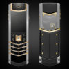 VERTU SIGNATURE S YELLOW GOLD MIX METAL