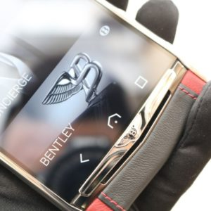 Vertu Signature Touch For Bentley New 2