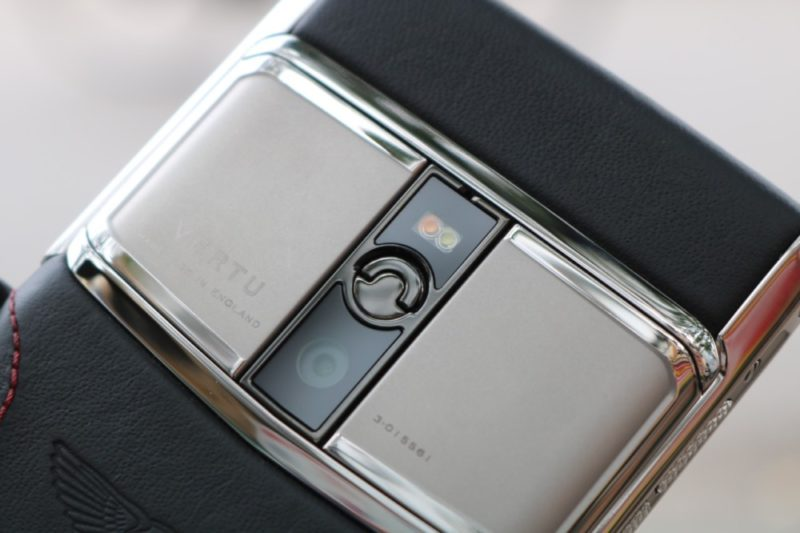 Vertu Signature Touch For Bentley New 7