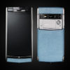 VERTU SIGNATURE TOUCH SEASPRAY LIZARD