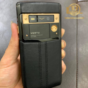 Vertu Touch Demi Rose Gold 2