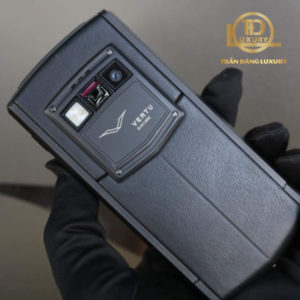 Vertu Touch Ti Black 2
